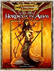 Fiendish Codex I: Hordes of the Abyss…