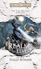 Realms of the Elves by Philip Athans