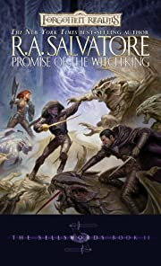 Promise of the Witch-King (Forgotten Realms:…