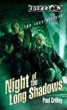 Night of Long Shadows (Eberron: The Inquisitives)