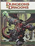 Dungeons & dragons : monster manual : roleplaying game core rules / Mike Mearls, Stephen Schubert, James Wyatt