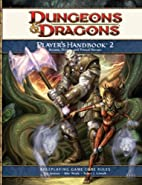 Player's Handbook 2 by Jeremy Crawford