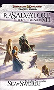 Sea of Swords: The Legend of Drizzt, Book…