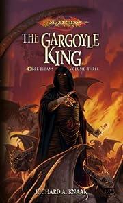 The Gargoyle King (Dragonlance: Ogre Titans,…