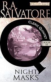 Night Masks: The Cleric Quintet, Book III av…