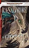 The Ghost King (Forgotten Realms: Transitions)