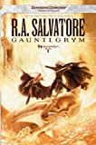 Gauntlgrym (Forgotten Realms: Neverwinter Saga)