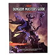 Dungeons & Dragons Dungeon Master's Guide…