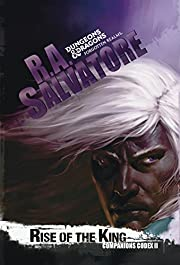 Rise of the King (The Legend of Drizzt) av…