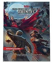 Van Richten's Guide to Ravenloft…