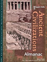 Ancient Civilizations Reference Library…