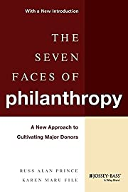 The Seven Faces of Philanthropy: A New…