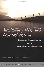 The Story We Find Ourselves In: Further…