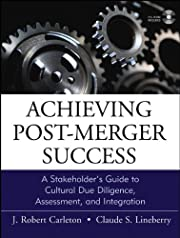 Achieving Post-Merger Success: A…