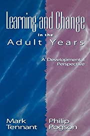 Learning and Change in the Adult Years: A…