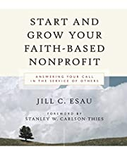 Start and Grow Your Faith-Based Nonprofit:…