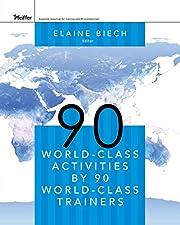 90 World-Class Activities by 90 World-Class…