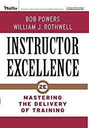 Instructor Excellence: Mastering the…