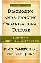 Diagnosing and Changing Organizational…
