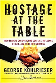 Hostage at the Table: How Leaders Can…