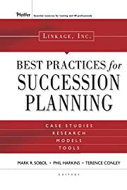 Linkage Inc.'s Best Practices for Succession…