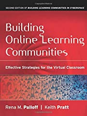 Building Online Learning Communities:…