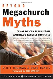 Beyond Megachurch Myths: What We Can Learn…