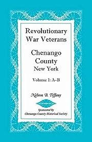 Revolutionary War veterans, Chenango County,…