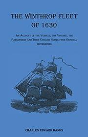 Immigrants to New England, 1700-1775 av…