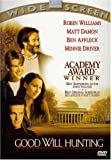 Good will hunting / directed by Gus Van Sant