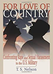 For Love of Country: Confronting Rape and…
