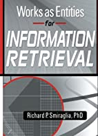 Works as entities for information retrieval…