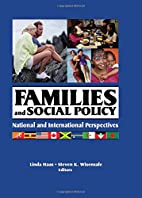 Families And Social Policy: National And…