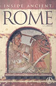 Inside Ancient Rome (Cover-To-Cover Chapter…