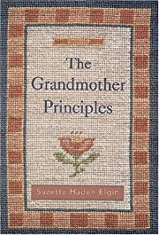 The Grandmother Principles af Suzette Haden…