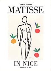 Matisse in Nice (The Universe of Art) –…