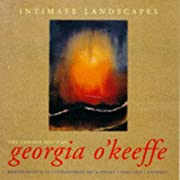 The canyon suite of Georgia O'Keefe –…