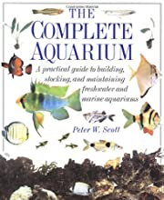 Complete Aquarium de Peter Scott