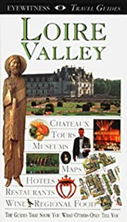 Eyewitness Travel Guide to Loire Valley di…