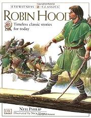 Robin Hood de Neil Philip