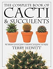 The Complete Book of Cacti & Succulents por…