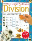 Division (Math Sticker Workbooks) by David…