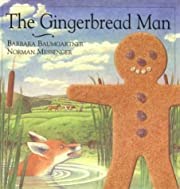 Nursery Classics: Gingerbread Man por…