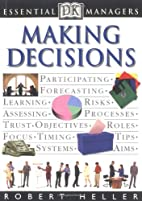 Essential Managers: Making Decisions by…