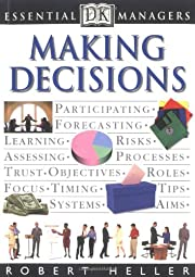 Essential Managers: Making Decisions av…