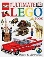 The Ultimate Lego Book: Discover the Lego…