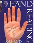Art of Hand Reading (DK Living) by Lori Reid