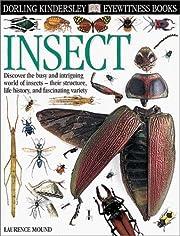 Eyewitness: Insect (Eyewitness Books) –…