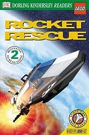 Rocket rescue by Nicola Baxter