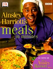 Ainsley Harriott's Meals in Minutes as…